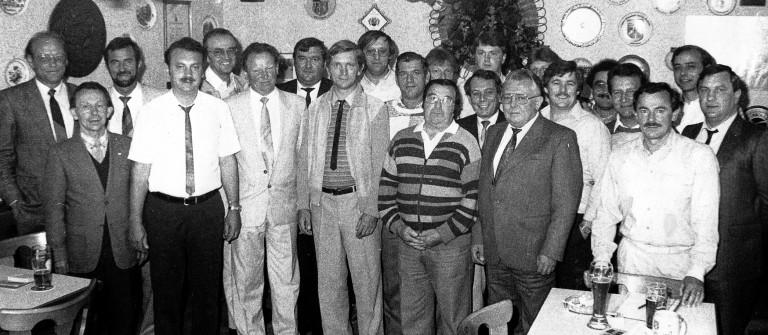 1985 | Gründungsversammlung